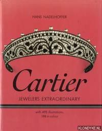 image of Cartier: jewellers extraordinary