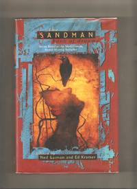 The Sandman Book of Dreams: Stories Based on the World Fantasy Award-Winning Bestseller