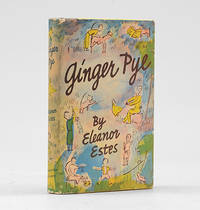 collectible copy of Ginger Pye