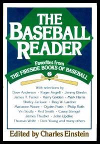 image of THE BASEBALL READER - Favorites from The Fireside Books of Baseball