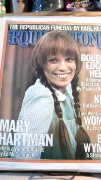 Rolling Stone Magazine Issue No. 209 March 25, 1976 by Various - Paperback - First - 1976 - from Horizon Books (SKU: 63984)