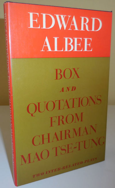 New York: Atheneum Publishers, 1969. First edition. Cloth. Near Fine/very good. 8vo. 74 pp. Two inte...