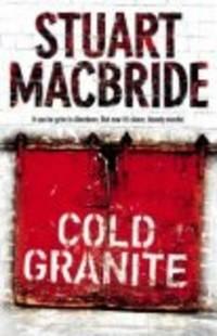 Cold Granite *Signed 1st UK*