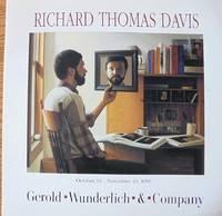 Richard Thomas Davis by  Jason Edward Kaufman  - 1990  - from Mullen Books, Inc. ABAA / ILAB (SKU: 158589)