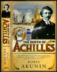 The Death of Achilles | The Fourth Mystery in the Erast Fandorin Series