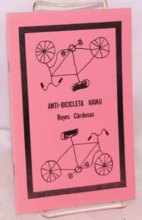 Anti-bicicleta haiku; poemas