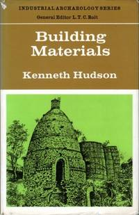 image of Building materials (Industrial archaeology)