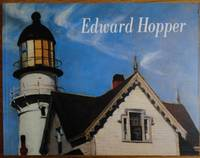 Edward Hopper by  Gail Levin - Paperback - 1993 - from Mullen Books, Inc. ABAA / ILAB (SKU: 155265)