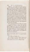 View Image 3 of 4 for DE LA LITTÉRATURE DES NÈGRES, OU RECHERCHES SUR LEURS FACULTÉS INTELLECTUELLES, LEURS QUALITÉS M... Inventory #WRCAM55722