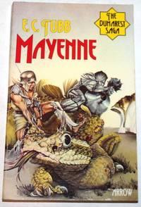 Mayenne (Dumarest of Terra: 9)