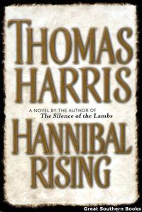 image of Hannibal Rising (First/First)