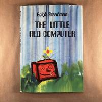 image of the little red computer