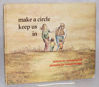 Make a Circle Keep Us In poems for a good day. Pictures by Ronald Himler