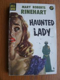 image of Haunted Lady # 814