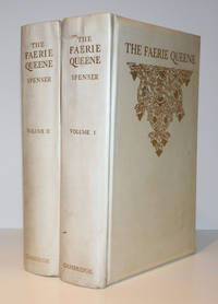 The Faerie Queene: Vols I and II (Limited Edition) by  Edmund Spenser - Hardcover - Limited Edition  - 1909 - from Bath and West Books, PBFA and Biblio.com