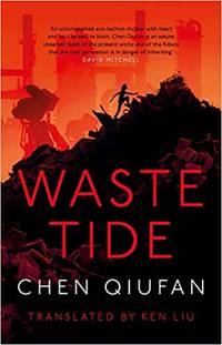 Waste Tide: Eco-Techno Thriller