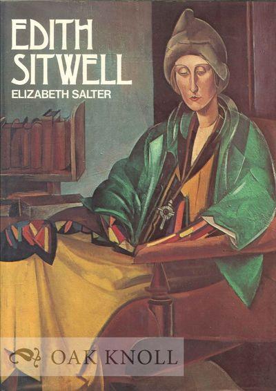 London, England: Oresko Books, 1979. cloth, dust jacket. Sitwell, Edith. 4to. cloth, dust jacket. 10...