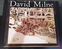 DAVID MILNE: LIFE & WORKS