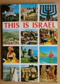 image of This is Israel: Pictorial Guide & Souvenir.