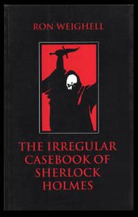 image of The Irregular Casebook of Sherlock Holmes