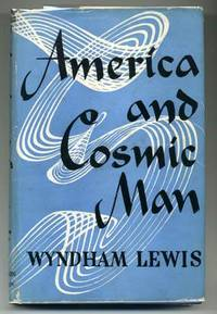 image of America and Cosmic Man