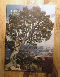 ARIZONA HIGHWAYS : August 1947, Volume XXIII (23), No 8