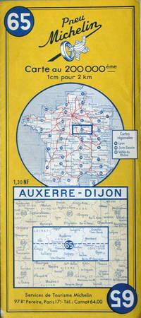 Auxerre - Dijon