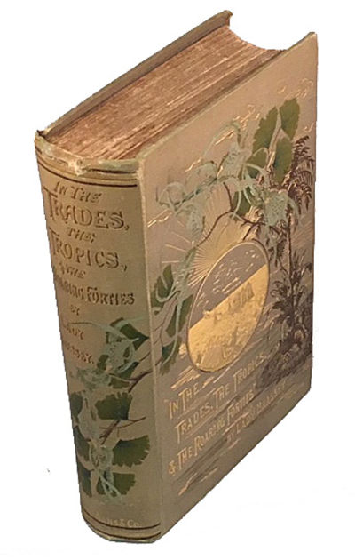 London: Longmans, Green, & Co, 1885. First edition. Hardcover. Near Fine. Large 8vo. xiv, , 532 pp. ...