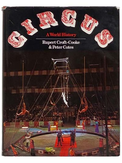 New York: Macmillan Publishing Co., Inc, 1977. First American Edition. Large Hardcover. Very Good/Ve...