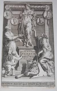 L. Annaei Senecae et P. Syri Mimi, foasan etiam aliorum, singulares senteniae ... FRONTISPIECE...