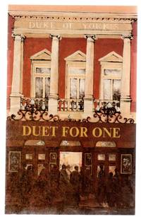 Duet for One - Duke of York's Theatre Programme 1981