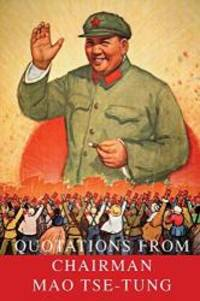 image of Quotations From Chairman Mao Tse-Tung