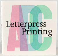 image of Letterpress Printing ABC