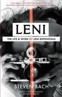 image of Leni : The Life and Work of Leni Riefenstahl
