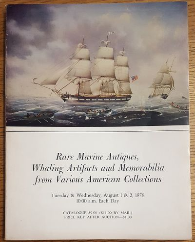 Hyannis, Mass: Richard A. Bourne Co. Inc, 1978. Softcover. VG. White color illustrated wraps. 700 lo...
