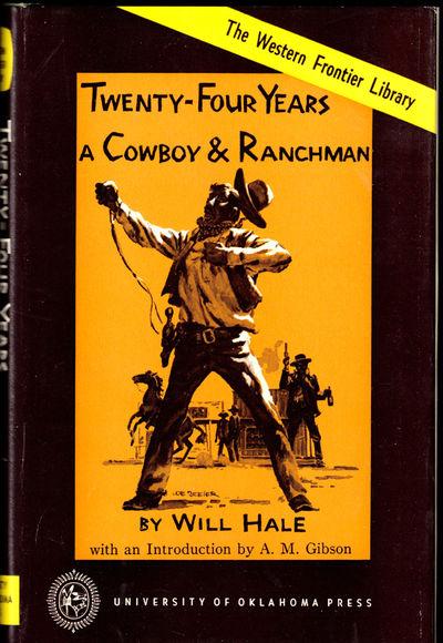 Norman: University of Oklahoma Press, 1959. Hardcover. Very good. First Printing. xxiv, 183pp. Very ...