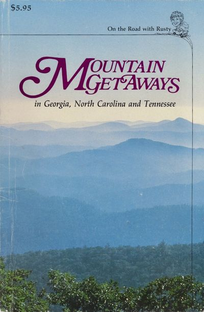 Atlanta: On the Road Publishing, 1990. First Edition. Soft cover. Very Good. Softcover. Illustrated ...