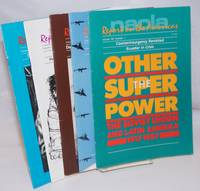 image of NACLA report on the Americas [5 issues]