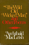 "image of ""The Wild Old Wicked Man"" and Other Poems"
