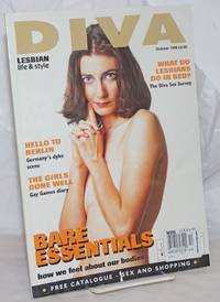image of Diva: lesbian life_style; #30, October 1999: Bare Essentials