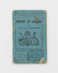Wickes' Educational Series for Australian Use. History of England for Australian Beginners [cover title]