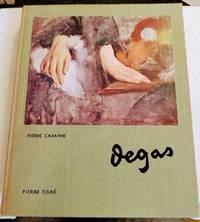 image of Degas