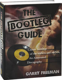 The Bootleg Guide (First Edition)