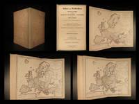 Atlas und Tabellen zur Uebersicht der Geschicite aller europaeischen Laender und Staaten