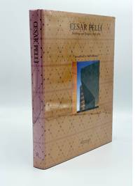 image of Cesar Pell. Buildings and Projects 1963-1990