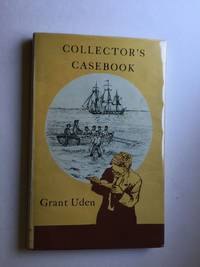 Collector's Casebook