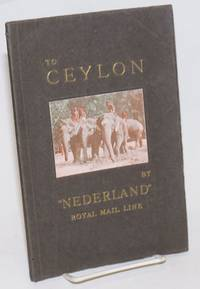 image of To Ceylon by