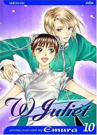 W Juliet, Vol. 10 (Volume 10)
