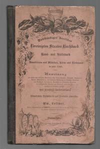 Vereinigten Statten Kochbuch ( United States Cook Book )