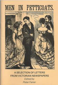 Men in Petticoats. A Selection of Letters from Victorian Newspapers